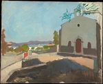 Chapel of Saint Joseph, Saint-Tropez 1904