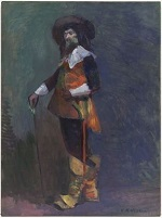 The Musketeer 1903